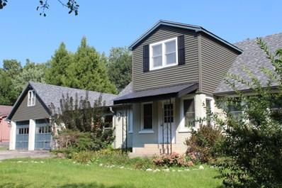 5710 Briarwood Drive, Crystal Lake, IL 60014 - #: 10093747