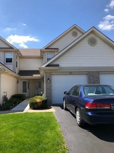 1803 Grove Avenue, Schaumburg, IL 60193 - #: 10093748