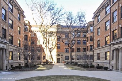 666 W Irving Park Road UNIT I-1, Chicago, IL 60613 - #: 10093773