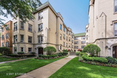 536 Michigan Avenue UNIT B1, Evanston, IL 60202 - #: 10093774