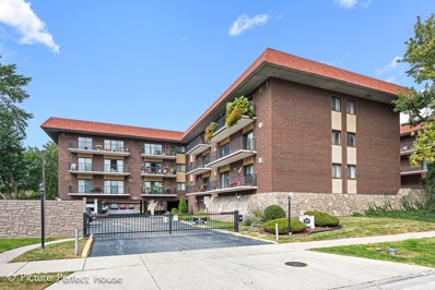 9540 Mayfield Avenue UNIT 206, Oak Lawn, IL 60453 - MLS#: 10093777