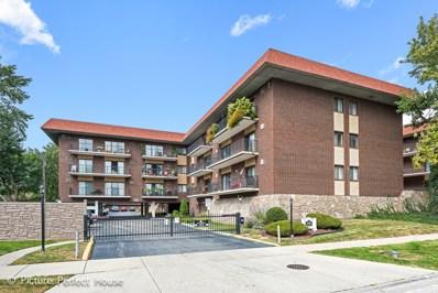 9540 Mayfield Avenue UNIT 206, Oak Lawn, IL 60453 - MLS#: 10093777