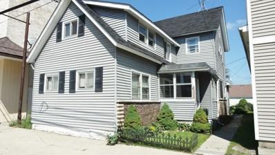 155 S Main Street, Burlington, IL 60109 - MLS#: 10093824