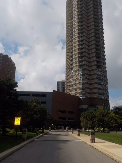 3660 N Lake Shore Drive UNIT 4709, Chicago, IL 60613 - MLS#: 10093836