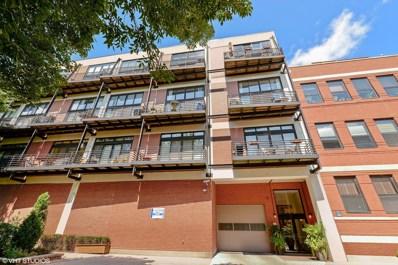 2012 W St Paul Avenue UNIT 407, Chicago, IL 60647 - #: 10093837