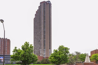 3660 N Lake Shore Drive UNIT 1712, Chicago, IL 60613 - MLS#: 10093838