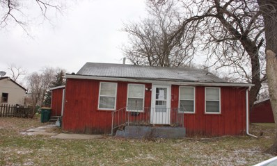 1101 N Joliet Street, Wilmington, IL 60481 - MLS#: 10093839