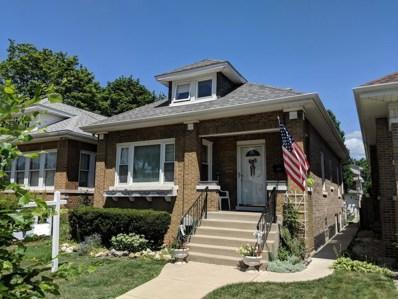 5654 W Warwick Avenue, Chicago, IL 60634 - #: 10093900