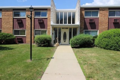 Collen UNIT 123, Lombard, IL 60148 - #: 10093907