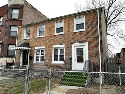 5935 S Calumet Avenue, Chicago, IL 60637 - #: 10093910