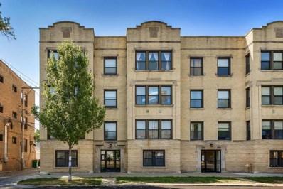 3147 W Wellington Avenue UNIT G, Chicago, IL 60618 - MLS#: 10093916