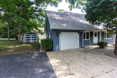 795 Lake Holiday Drive, Lake Holiday, IL 60548 - MLS#: 10093936