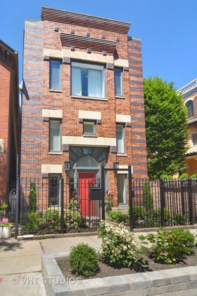 1856 N Dayton Street, Chicago, IL 60614 - #: 10093937