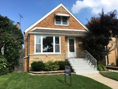 3909 N Oriole Avenue, Chicago, IL 60634 - #: 10093941