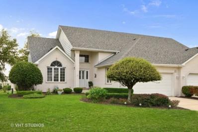 16257 Hummingbird Hill Drive, Orland Park, IL 60467 - #: 10093958