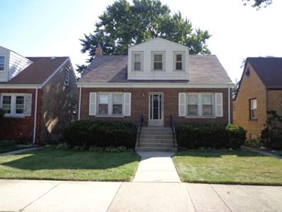 5309 S Newcastle Avenue, Chicago, IL 60638 - MLS#: 10093975