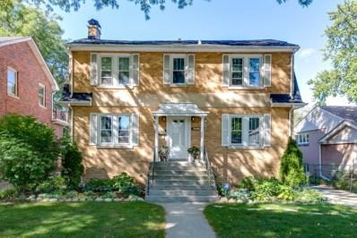 1808 S Prospect Avenue, Park Ridge, IL 60068 - #: 10093990