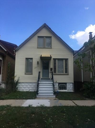 9217 S Avalon Avenue, Chicago, IL 60619 - MLS#: 10093996