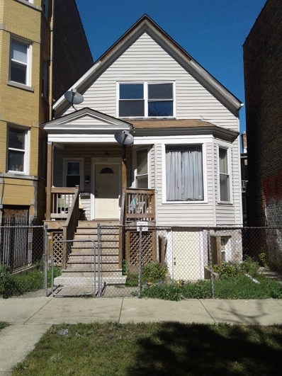 3506 W Shakespeare Avenue, Chicago, IL 60647 - #: 10094018