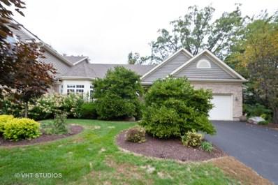 1475 White Oak Lane, Woodstock, IL 60098 - #: 10094024