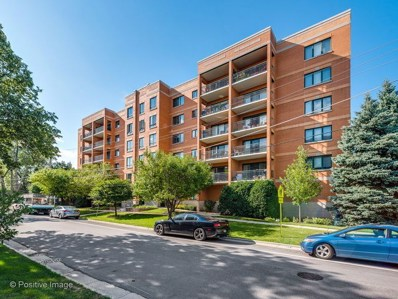 1636 Ashland Avenue UNIT AP309, Des Plaines, IL 60016 - MLS#: 10094028