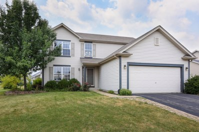 1805 Brockway Pond Court, Joliet, IL 60431 - MLS#: 10094041