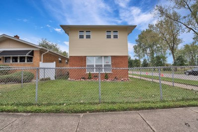 11659 S May Street, Chicago, IL 60643 - MLS#: 10094047