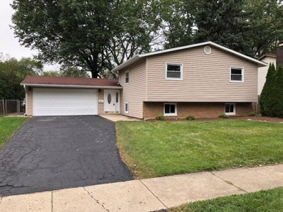 6878 Orchard Lane, Hanover Park, IL 60133 - #: 10094052