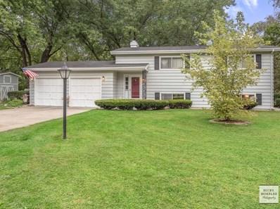 135 Oaklawn Avenue, Oswego, IL 60543 - MLS#: 10094077