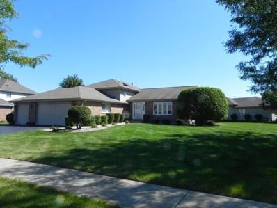750 Bluestone Bay Drive, New Lenox, IL 60451 - MLS#: 10094085
