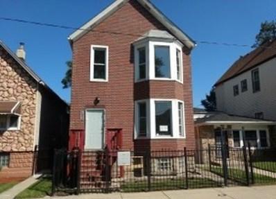 6825 S Champlain Avenue, Chicago, IL 60637 - MLS#: 10094150