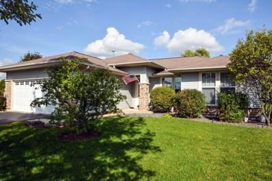12960 Brookwood Drive, Huntley, IL 60142 - MLS#: 10094156