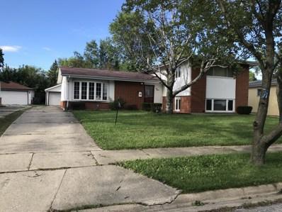 318 Sheridan Street, Park Forest, IL 60466 - MLS#: 10094190