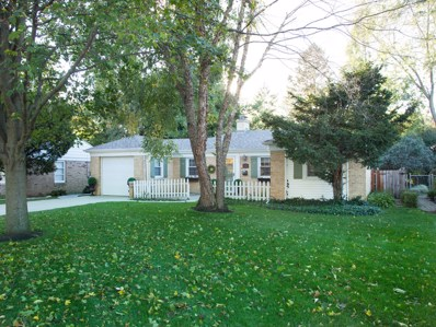 410 N Dryden Place, Arlington Heights, IL 60004 - MLS#: 10094217