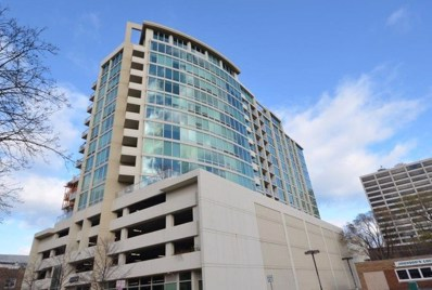 1570 Elmwood Avenue UNIT 803, Evanston, IL 60201 - MLS#: 10094224
