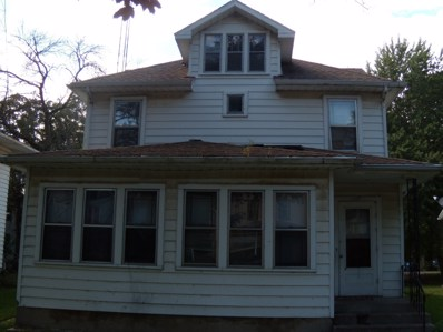 369 S Chicago Avenue, Kankakee, IL 60901 - MLS#: 10094275