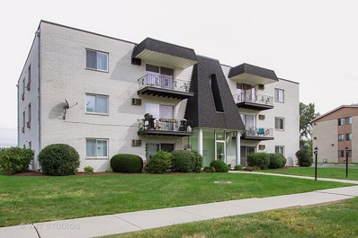 12817 Carriage Lane UNIT 11, Crestwood, IL 60418 - #: 10094295