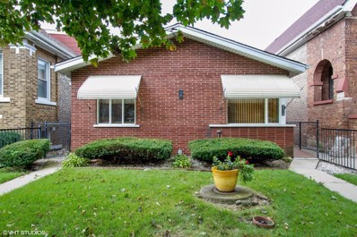 9316 S Rhodes Avenue, Chicago, IL 60619 - MLS#: 10094305