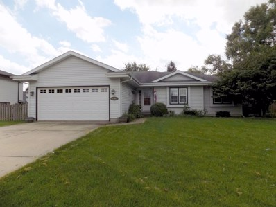 6506 Klinger Lane, Plainfield, IL 60586 - #: 10094308