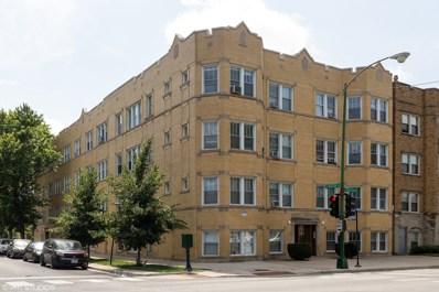 3556 N Keeler Avenue UNIT 3C, Chicago, IL 60641 - MLS#: 10094319