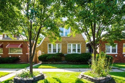 7914 S Dante Avenue, Chicago, IL 60619 - #: 10094335