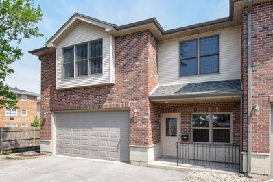 4642 Custer Avenue, Brookfield, IL 60513 - #: 10094344