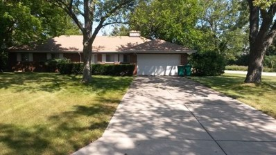 1034 Elmwood Avenue, Deerfield, IL 60015 - MLS#: 10094370