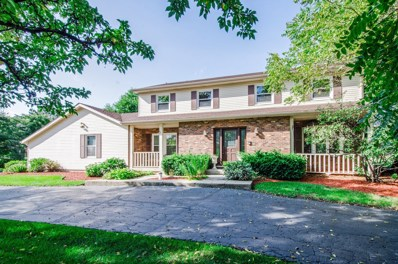 15 Sequoia Road, Hawthorn Woods, IL 60047 - MLS#: 10094372