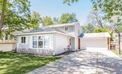 20688 N Elizabeth Avenue, Prairie View, IL 60069 - #: 10094377