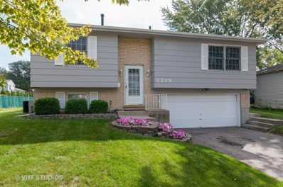 8239 Northway Drive, Hanover Park, IL 60133 - MLS#: 10094386