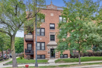 4257 N Ashland Avenue UNIT 3, Chicago, IL 60613 - #: 10094402