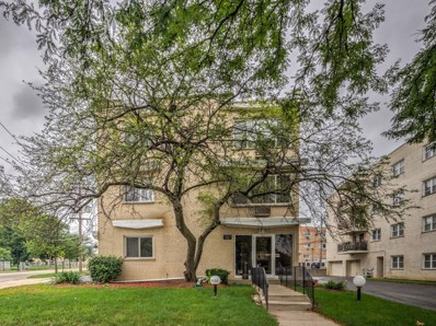 8152 Elmwood Avenue UNIT 101, Skokie, IL 60077 - #: 10094406