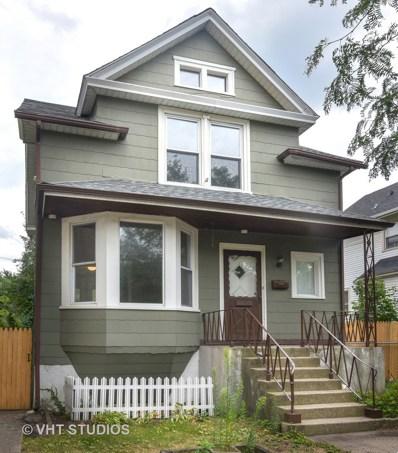 1753 W Devon Avenue, Chicago, IL 60660 - #: 10094430
