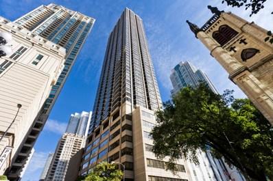30 E Huron Street UNIT 2910, Chicago, IL 60611 - MLS#: 10094431